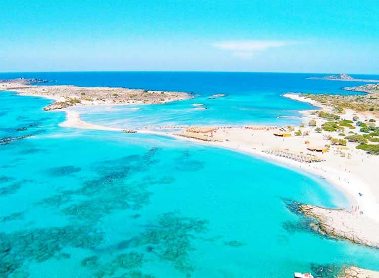 Sejururi in Creta cu avionul