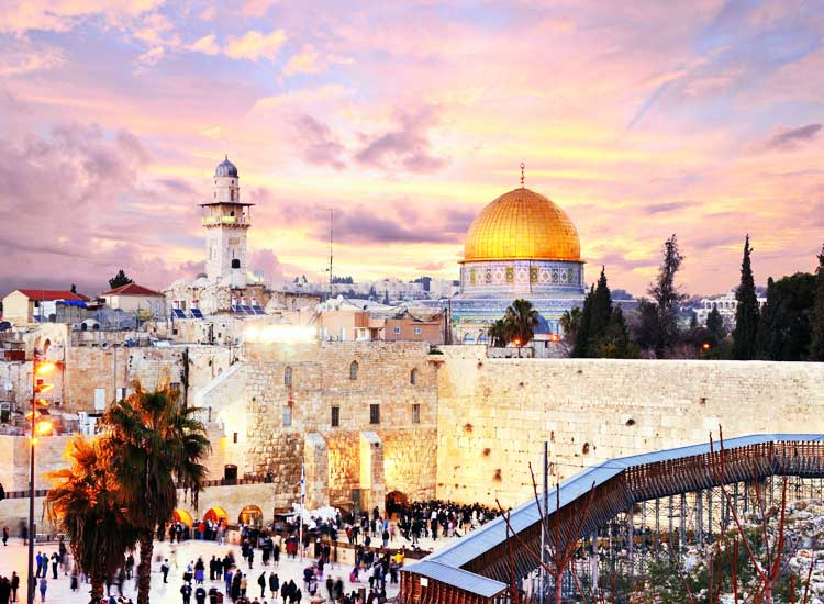 Circuit Israel 2020