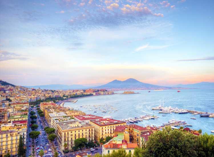 Napoli-Sorrento