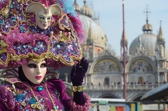 Carnaval la Venetia 2019