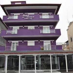 Sejur Riviera Olimpului - Hotel Fedra, Paralia-Katerini, Grecia